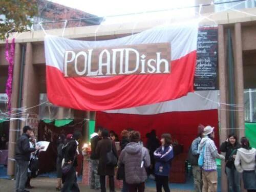 POLANDish