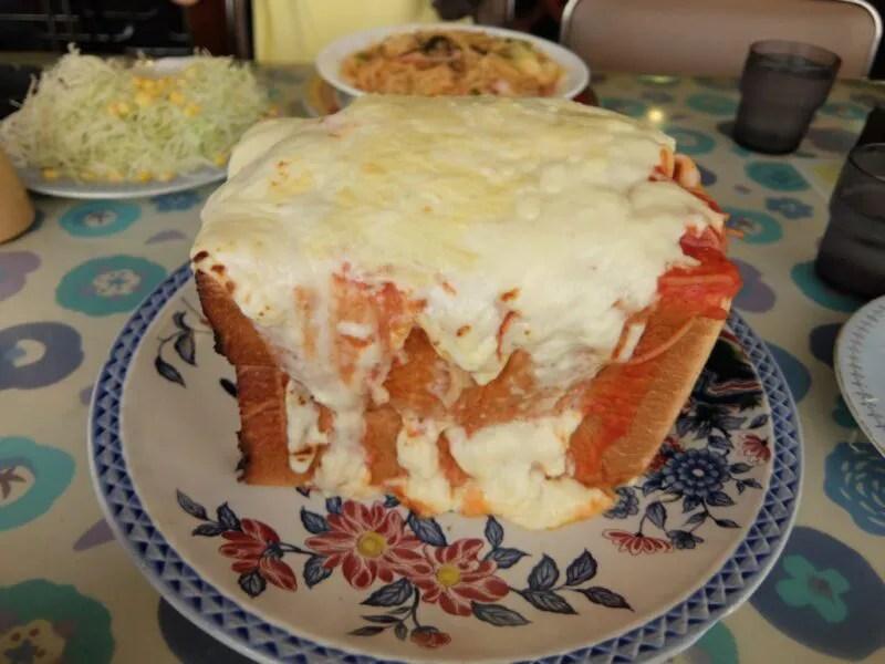 イタリアントマト1