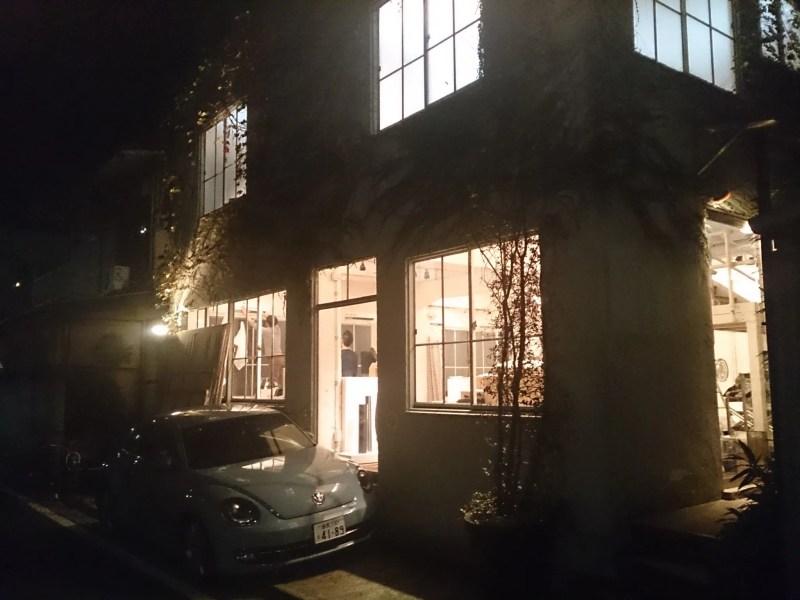 LIGHT BOX STUDIO AOYAMA