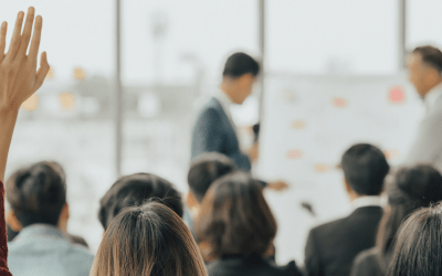 Awareness to Action Enneagram in Business Summit
