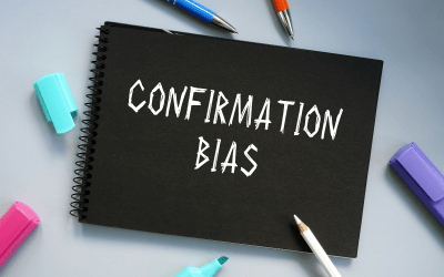 Why We See What We Expect to See: Confirmation Bias and the Enneagram