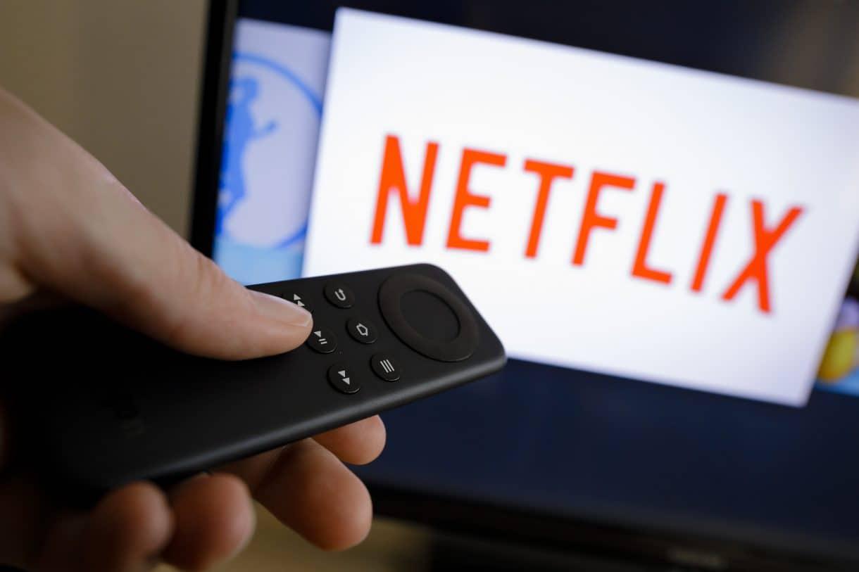 Netflix ne sera plus disponible sur certaines marques de TV. via @awasocial
