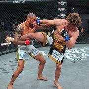 Ben Askren - MMA