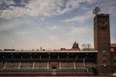 Away Days Voetbalreizen - Olympisch Stadion Stockholm - Stockholm Derby