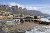 Camps Bay Tidal Pools
