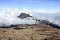 Kili Crater, Day 2