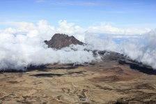 Kili Crater, Day 2