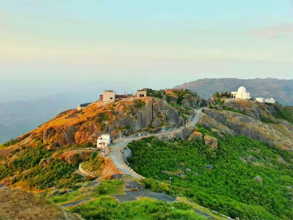 Mountabu India 1024x768 - Best places to visit in India during summer