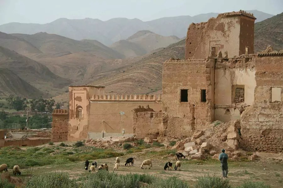 morocco3 - Best Places to go Trekking in Morocco