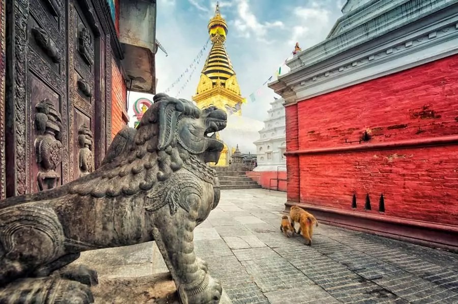 nepal4 - Things to do in Nepal - Top activities you can do in Nepal