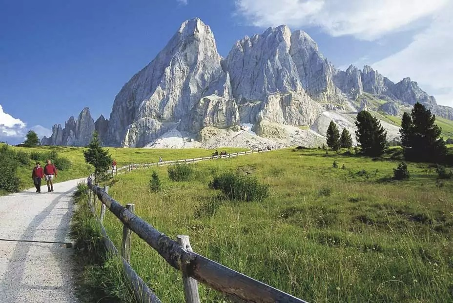 southtyrol03 - Top Most Beautiful Hiking Trails in South Tyrol, Italy