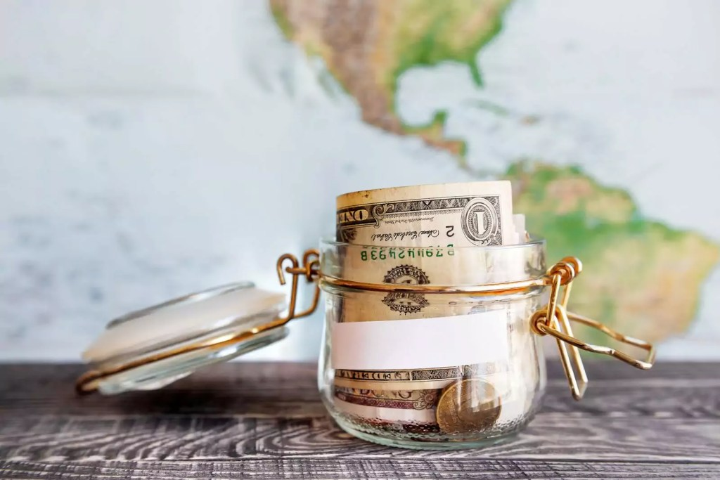 travelmoney 1024x683 - For a Traveler cash is as vital as passion