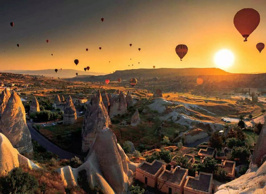 Best Places to Visit in Turkey - Turkey Travel Guide