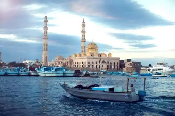 Hurghada Egypt2 - The Easter Escape - Best destinations for Easter