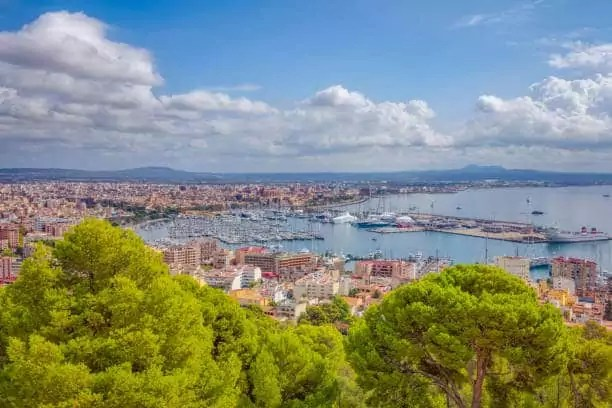 Palma Spain2 - The Easter Escape - Best destinations for Easter