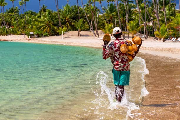 Punta Cana Dominican Republic 2 - The Easter Escape - Best destinations for Easter