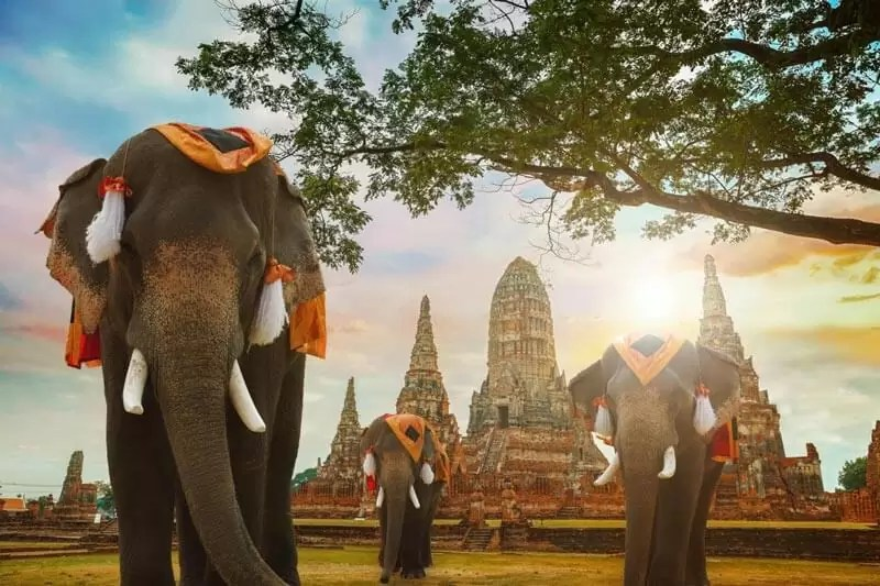 thailand3 - Best destinations in Thailand