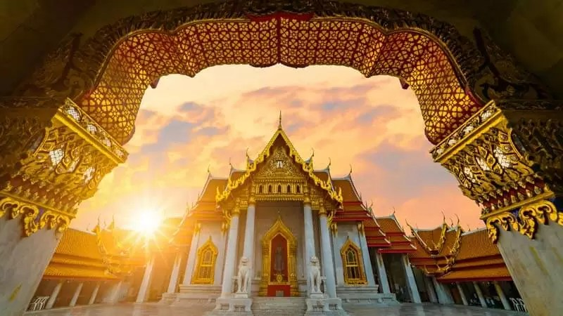 thailand7 1 - Best destinations in Thailand
