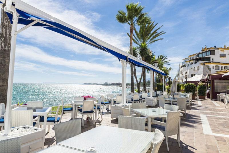 marbella spain02 - Spain Travel - A Travel Guide to Marbella, Spain