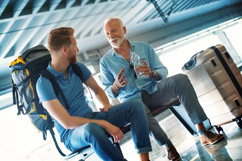 traveller taking - Planning to Travel More Often This Year? Know These Things First!