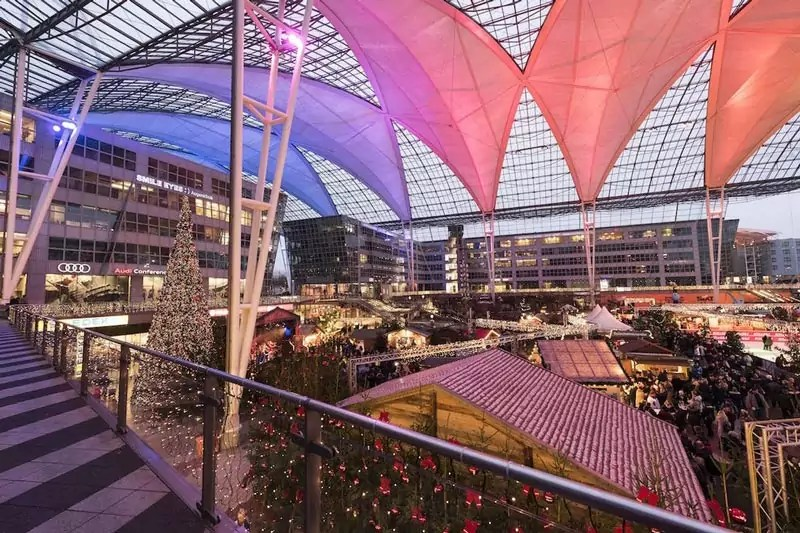 munich airport 2 1 - Most beautiful airports in the world