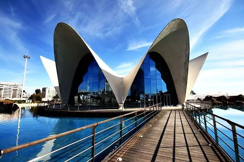 Amazing Aquariums around the world: The must-see list