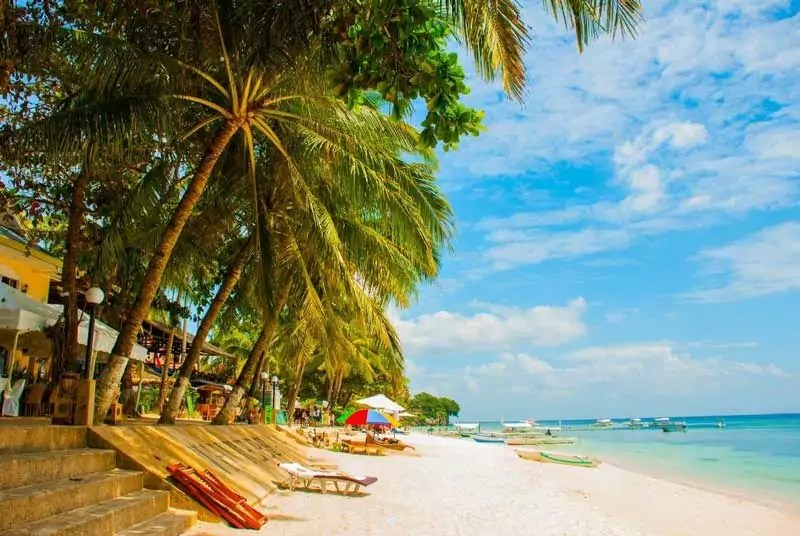 Panglao - Top 10 Beaches in the Philippines