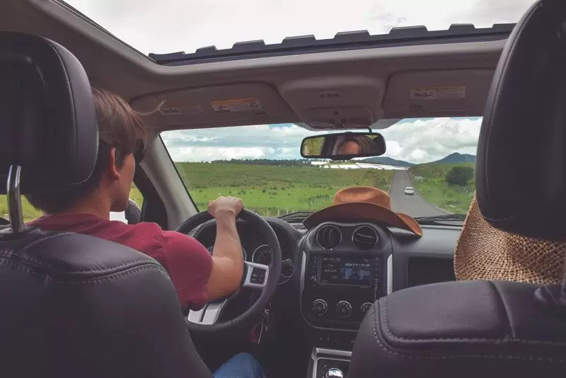 roadtrip2 - Plan a Campervan Road Trip to Break Your Monotonous Routine