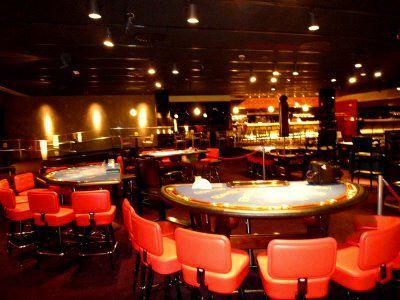 Ibiza Gran Hotel Casino - The most glamorous casinos around the world