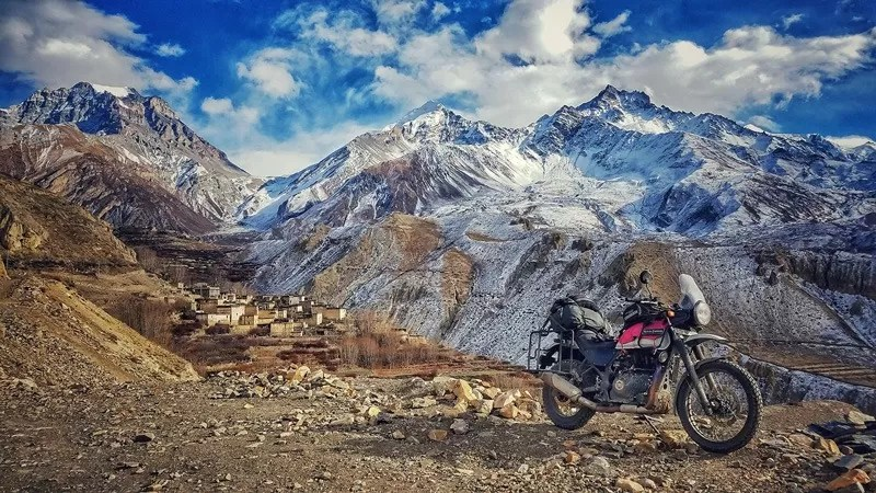 Mustang - 10 Destinations to visit in upcoming visit Nepal 2020