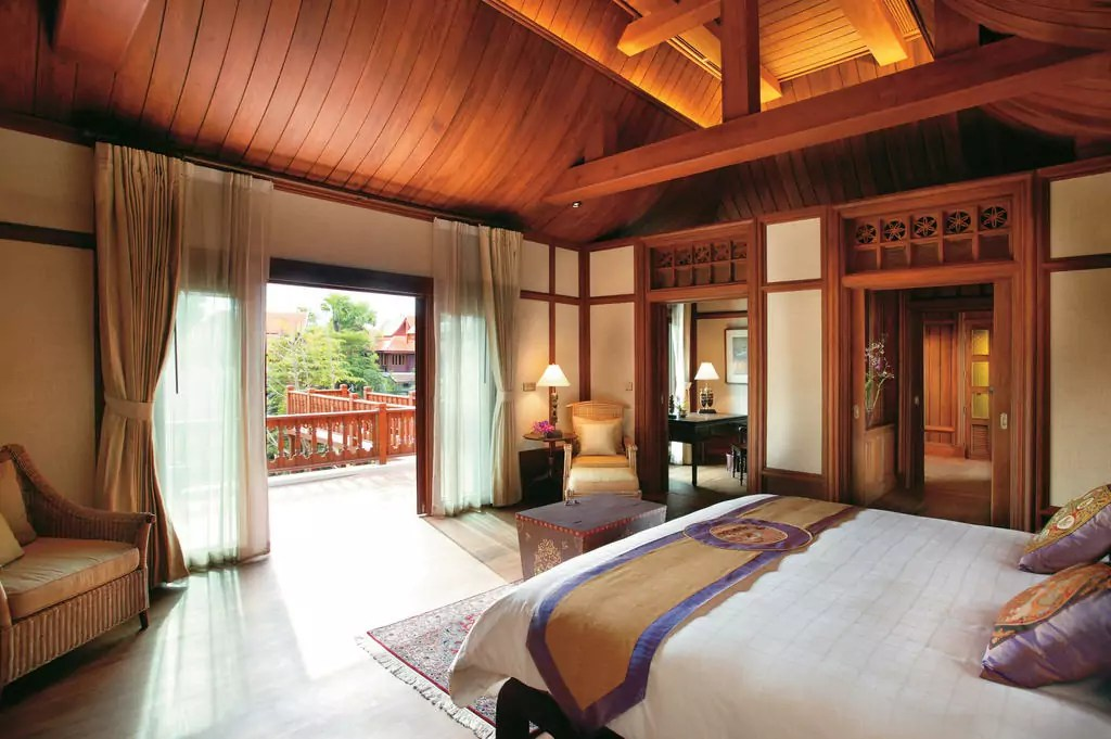 DharaDheviResort3 1024x681 - Amazing Hotels Around The World