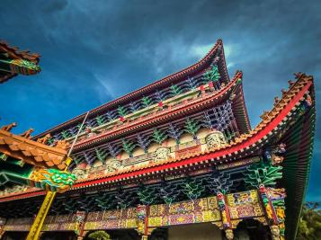tempel-lantau