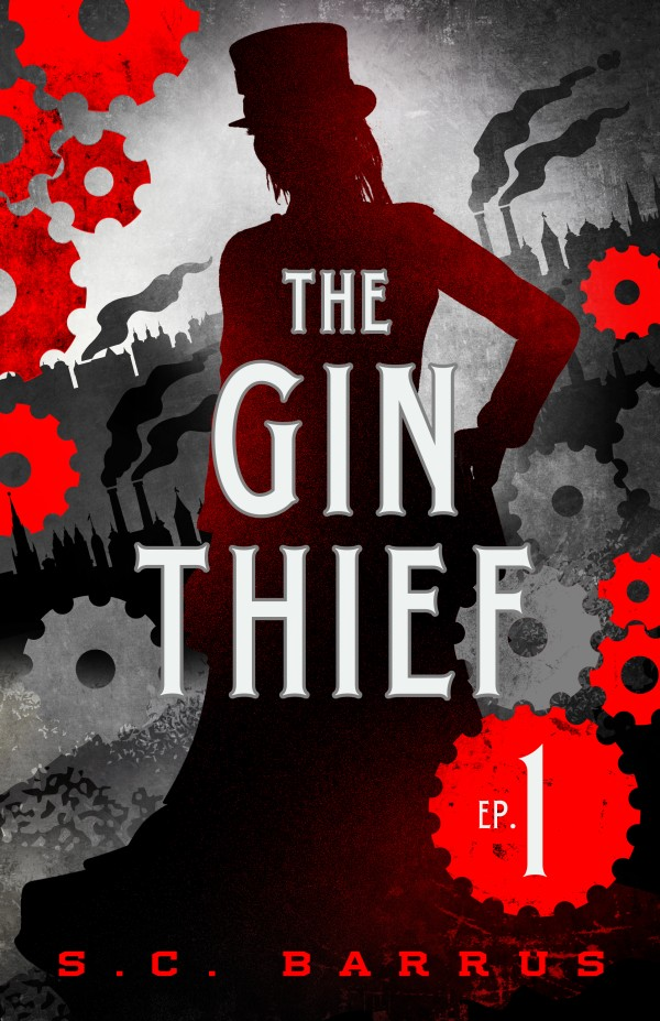 The Gin Thief — Episode 1: Becoming Scarlet