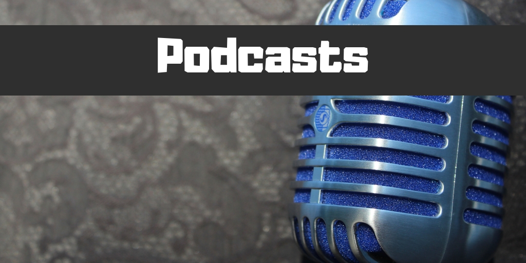 Writing & Publishing Podcasts