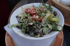 my side salad