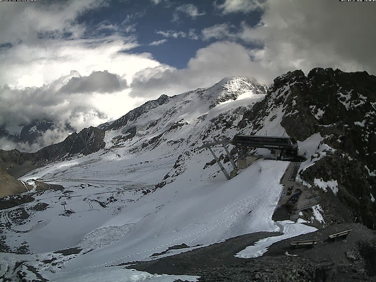 The mountains Gandalf... the Mountains :P
