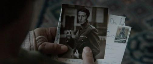 Tinker Tailor Soldier Spy - Шпион, выйди вон! - киноляп с открыткой
