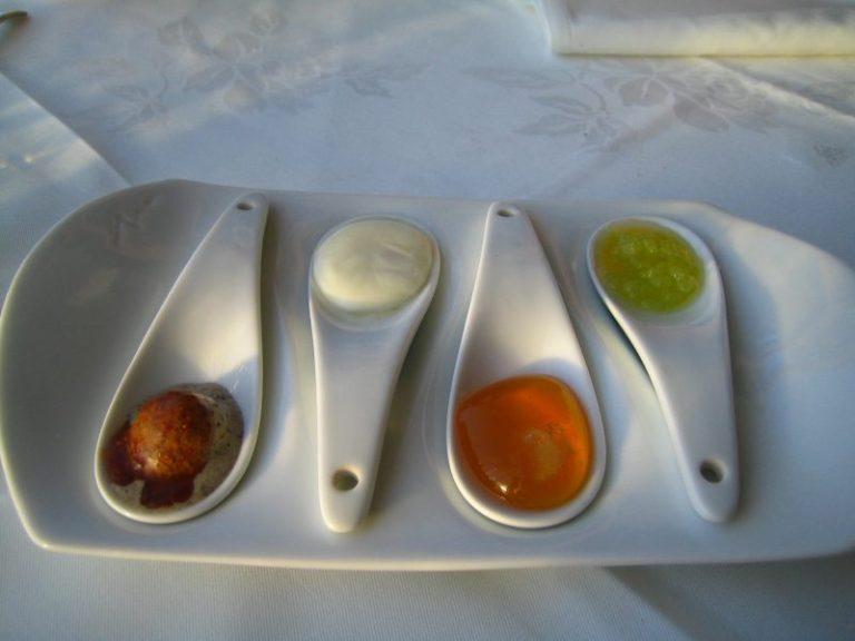 Neuseeland Rundreise Spoons