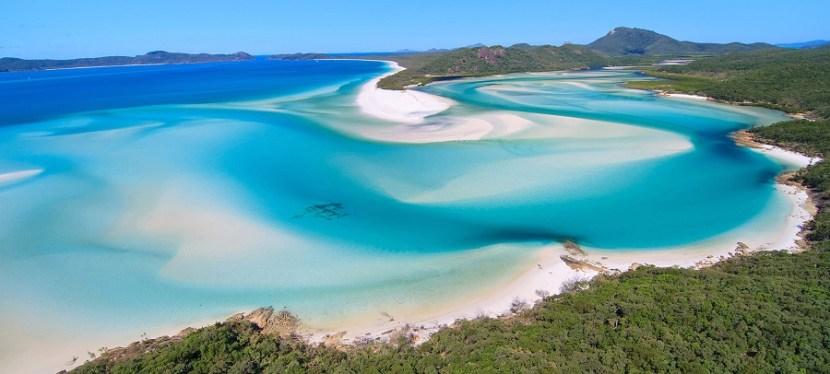 Die Ostküste hoch: In 2 Wochen von Brisbane nach Airlie Beach