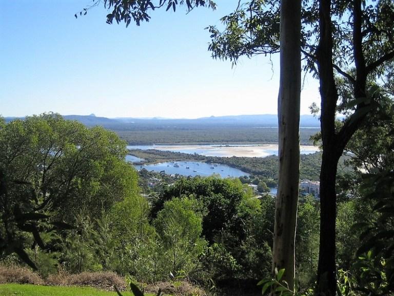 Daytrips Brisbane_Laguna Lookout Noosa Nationalpark