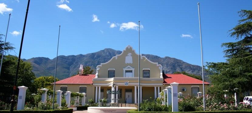 Weingüter, viel Grün und gute Tropfen: Daytrip in die Weinregion um Kapstadt