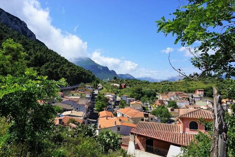 Highlights Sardinien_Dorgali nach Baunei_Dorgali