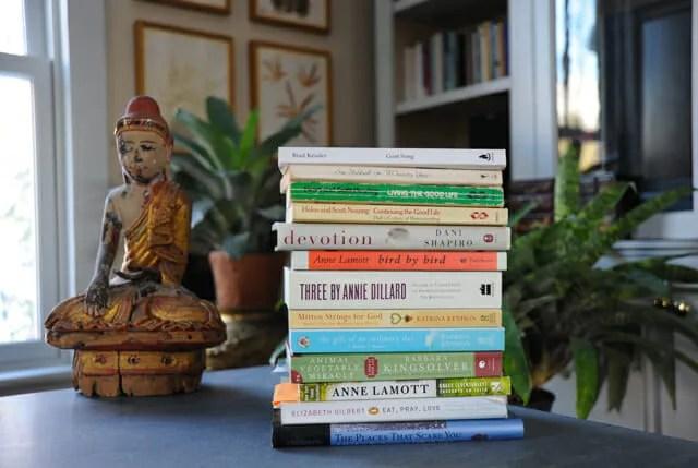Reader book choices