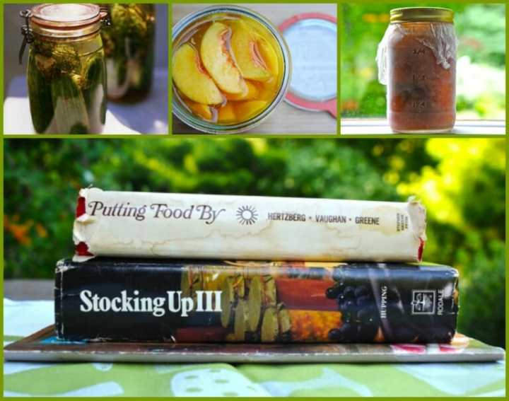 canning giveaway books