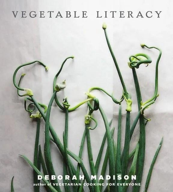 """""""Vegetable Literacy"""" by Deborah Madison"""