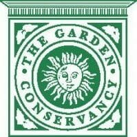 Logo of The Garden Conservancy