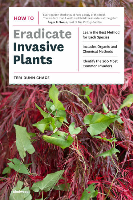 """How to Eradicate Invasive Plants"" by Teri Dunn Chace"