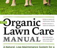 organic lawn care with paul tukey: crabgrass control, reducing compaction
