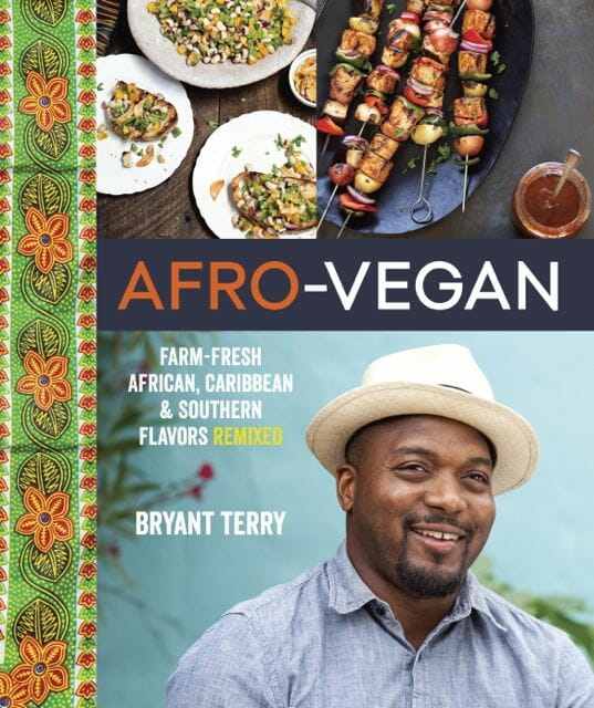 Afro-Vegan--book cover