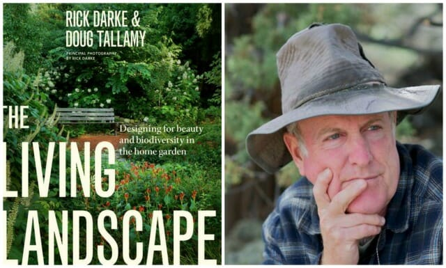 Doug Tallamy and Living Landscape